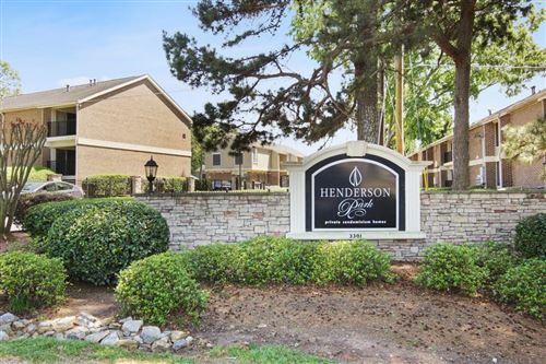Photo of 3301 Henderson Mill Road #R5, Atlanta, GA 30341 (MLS # 6874901)