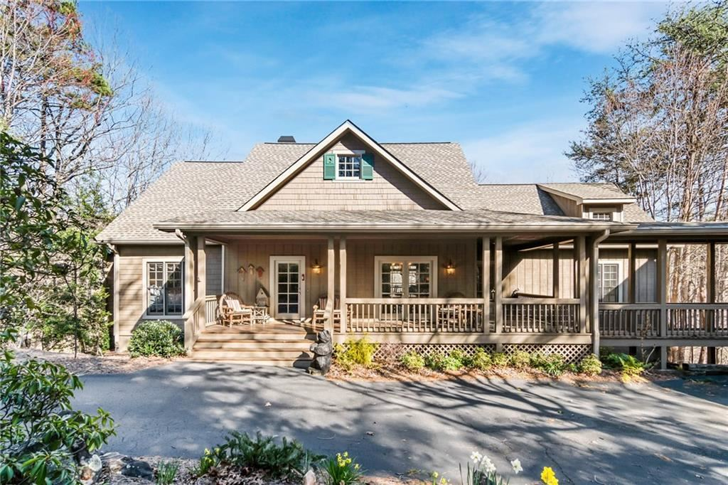 87 Woodpecker Way, Big Canoe, GA 30143 - #: 6632901