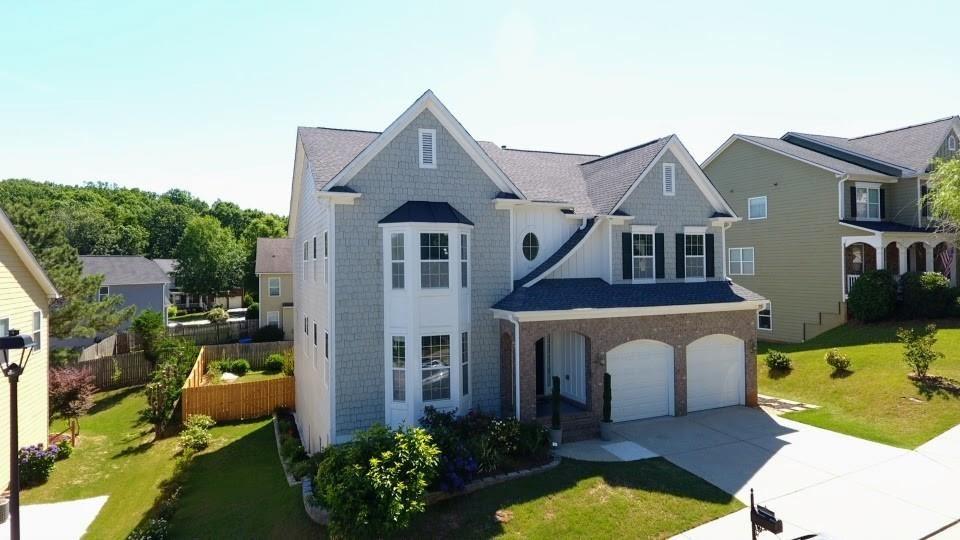 3561 Amberleigh Trace, Gainesville, GA 30507 - MLS#: 6899901