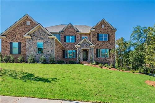 Photo of 5903 Ashley Falls Lane, Buford, GA 60542 (MLS # 6765902)
