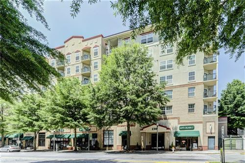 Photo of 230 E Ponce De Leon Avenue #208, Decatur, GA 30030 (MLS # 6836902)