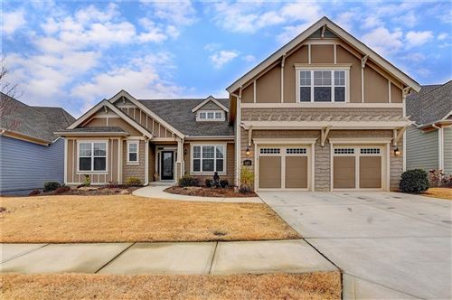 Photo of 4000 Great Pine Drive, Gainesville, GA 30504 (MLS # 6838902)