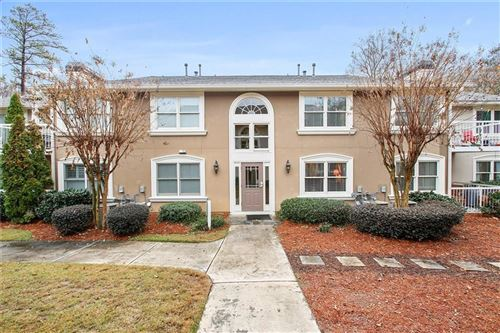 Photo of 1538 Chantilly Drive NE #102, Atlanta, GA 30324 (MLS # 6657903)
