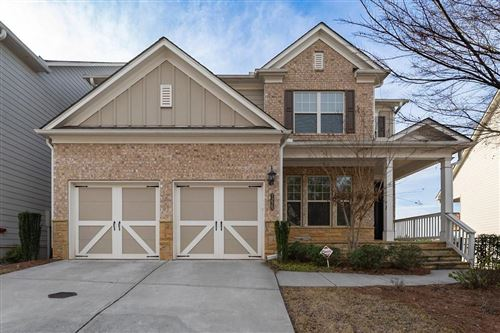 Photo of 1225 Roswell Manor Circle, Roswell, GA 30076 (MLS # 6666903)