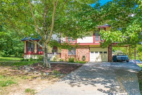 Photo of 3316 Stonewall Drive NW, Kennesaw, GA 30152 (MLS # 6733903)