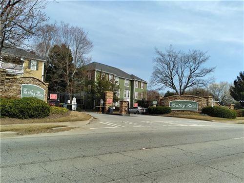 Photo of 536 Bentley Place, Tucker, GA 30084 (MLS # 6840903)