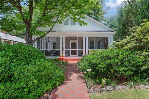 Photo of 648 Woodland Avenue SE, Atlanta, GA 30316 (MLS # 6895903)