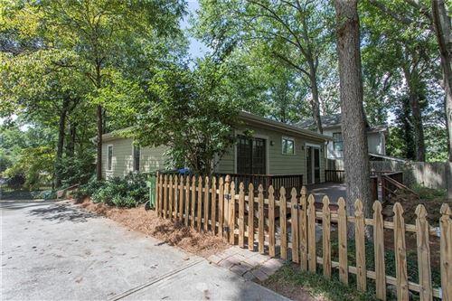 Tiny photo for 371 Glendale Avenue NE, Atlanta, GA 30307 (MLS # 6936903)