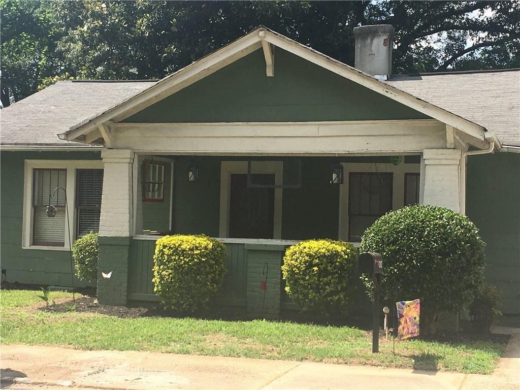 Photo of 1282 Oak Grove Avenue SE, Atlanta, GA 30316 (MLS # 6739903)