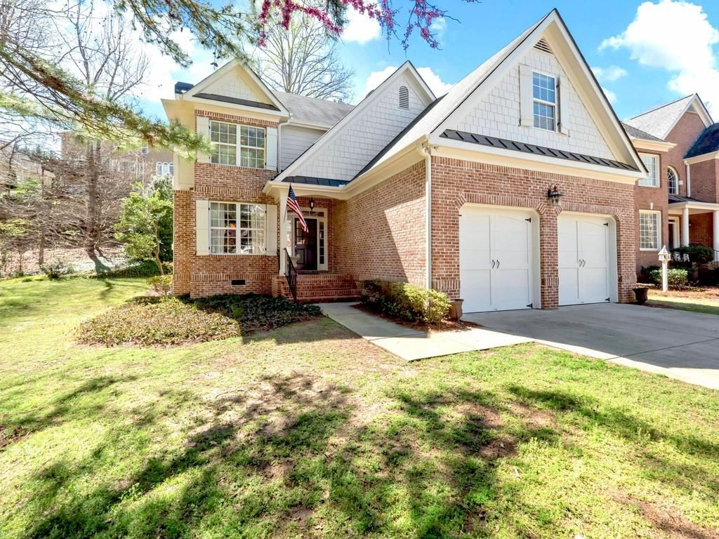 Photo of 6220 Crofton Drive, Alpharetta, GA 30005 (MLS # 6865903)