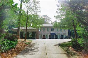 Photo of 5225 S Trimble Road, Atlanta, GA 30342 (MLS # 6588904)