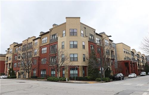 Photo of 400 17th Street NW #2420, Atlanta, GA 30363 (MLS # 6722904)