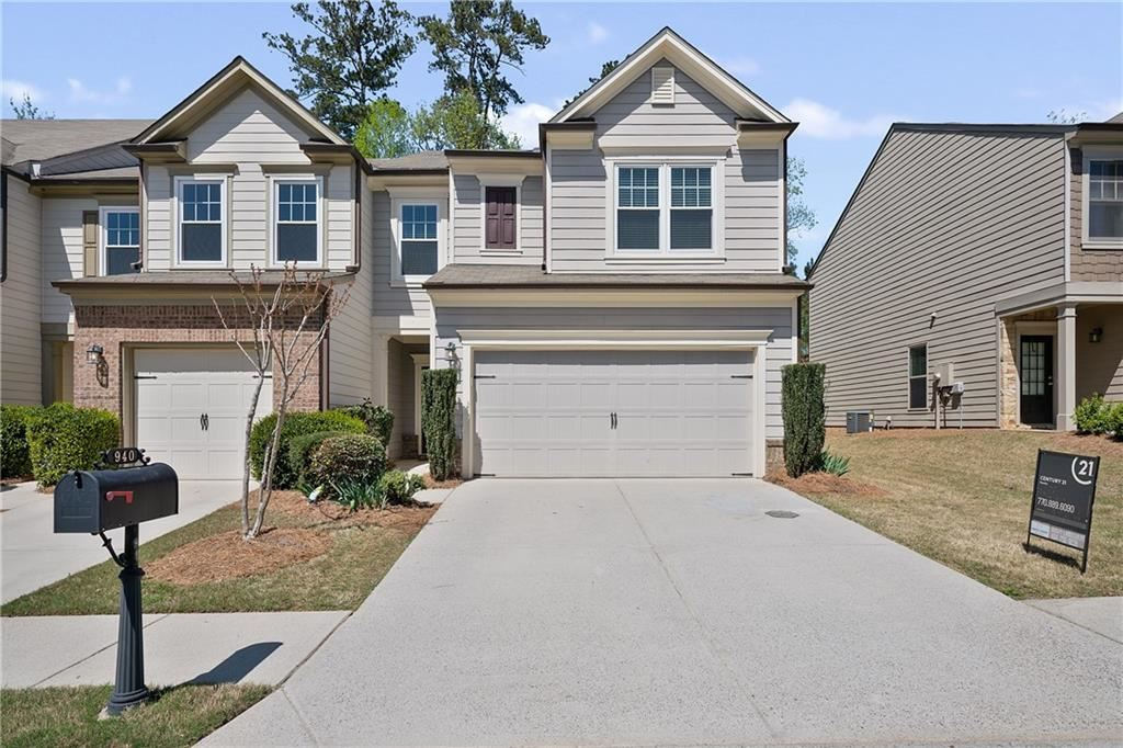 Photo of 940 Township Circle, Alpharetta, GA 30004 (MLS # 6862904)