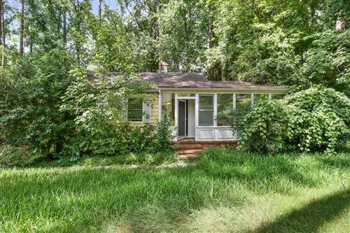 Photo of 1954 Clairmont Terrace NE, Atlanta, GA 30345 (MLS # 6757905)