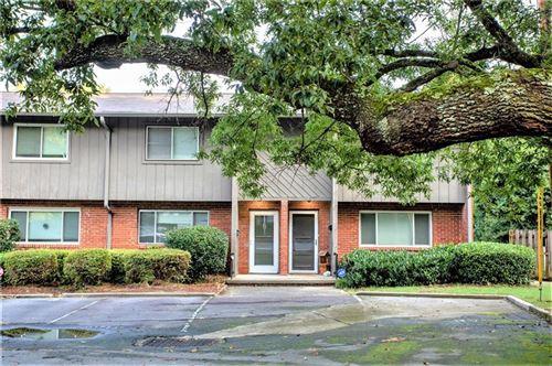 Photo of 1616 Briarcliff Road NE #2, Atlanta, GA 30306 (MLS # 6927905)