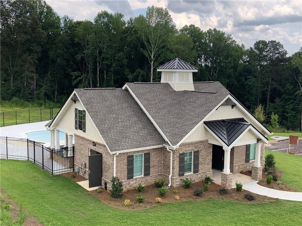 Photo of 1447 Weeping Tree Drive, Braselton, GA 30548 (MLS # 6766905)