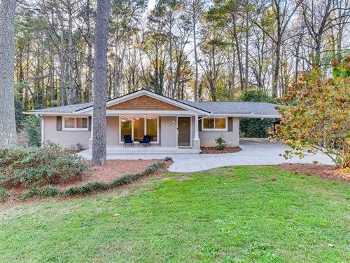 Photo of 2454 Briarmoor Road NE, Atlanta, GA 30345 (MLS # 6826906)