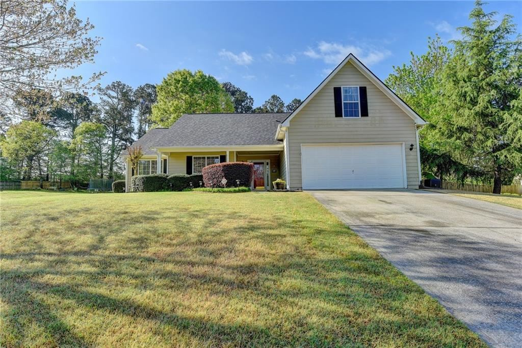 Photo of 2585 Harbins Mill Drive, Dacula, GA 30019 (MLS # 6867906)
