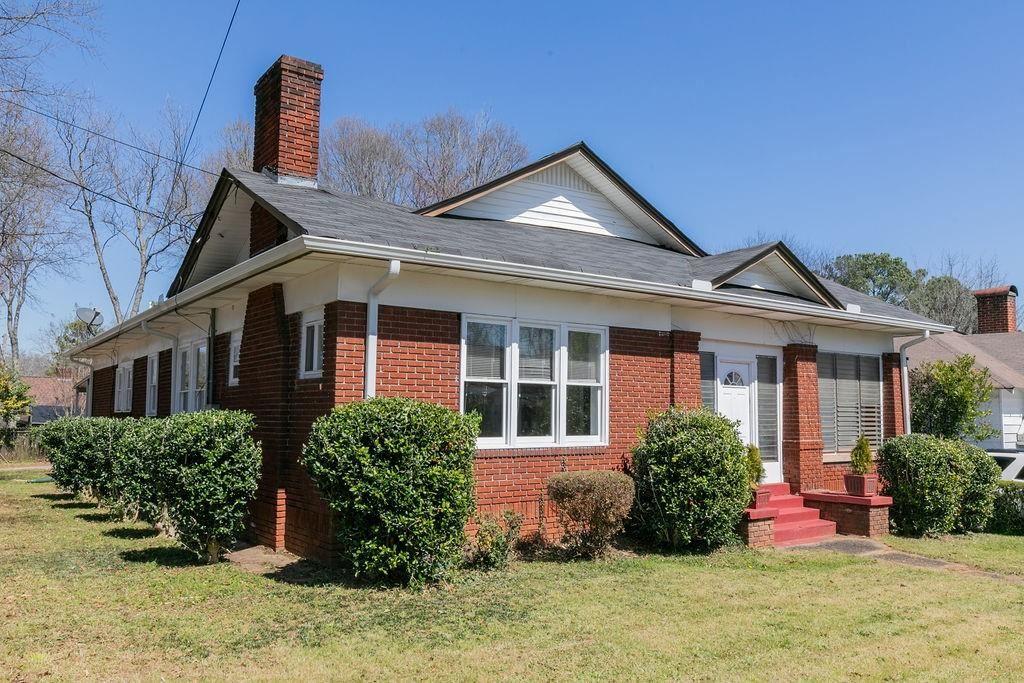 Photo of 2064 Dunwoody Street NE, Atlanta, GA 30317 (MLS # 6901906)