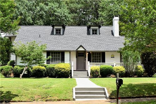 Photo of 2766 Arbor Avenue SE, Atlanta, GA 30317 (MLS # 6735907)