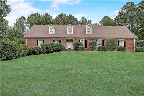Photo of 115 James Court, Fayetteville, GA 30214 (MLS # 6739907)