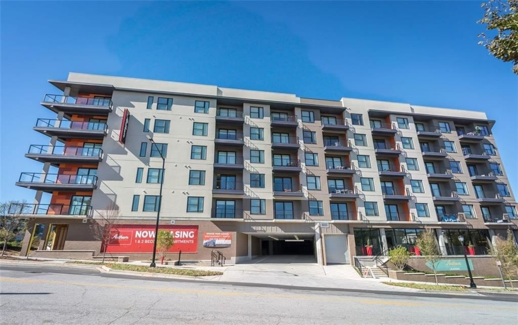 Photo of 720 NE Ralph McGill Boulevard #B1D, Atlanta, GA 30312 (MLS # 6559907)