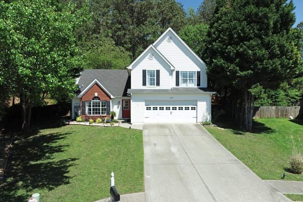 Photo of 1281 Carson View Court, Dacula, GA 30019 (MLS # 6868907)