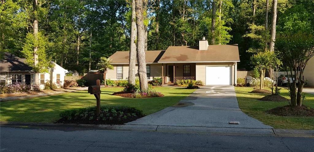 2970 Hillwood Drive, Lawrenceville, GA 30044 - MLS#: 6874907