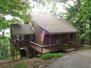 Photo of 327 Sanderlin Mountain Drive, Big Canoe, GA 30143 (MLS # 6040908)