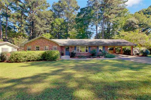 Photo of 2439 Hazelwood Drive NE, Atlanta, GA 30345 (MLS # 6792908)