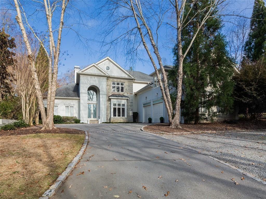 Photo of 1785 Mount Paran Road NW, Atlanta, GA 30327 (MLS # 6863908)