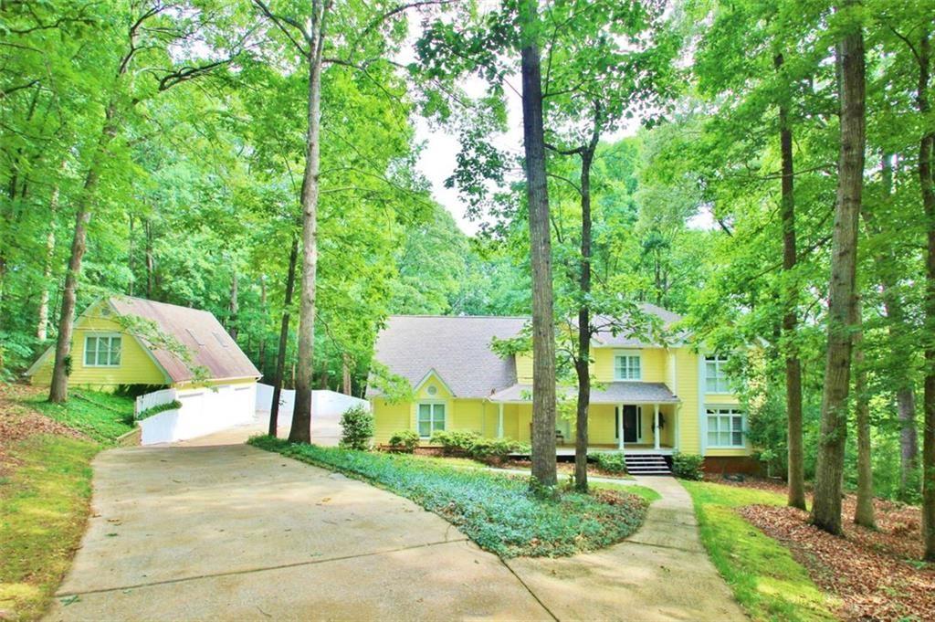 4715 Creek Wood Drive, Gainesville, GA 30507 - MLS#: 6900908