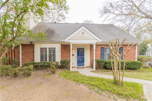 Photo of 853 Heritage Two, Decatur, GA 30033 (MLS # 6715909)