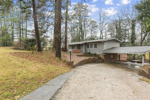 Photo of 2251 Tanglewood Circle NE, Atlanta, GA 30345 (MLS # 6821909)