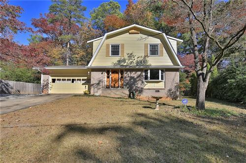 Photo of 1131 Creekdale Drive, Clarkston, GA 30021 (MLS # 6646910)