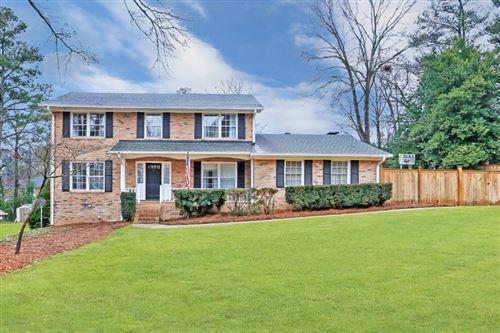 Photo of 2712 Braithwood Road NE, Atlanta, GA 30345 (MLS # 6827910)