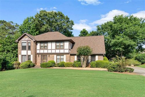 Photo of 2724 Coldwater Canyon Drive, Tucker, GA 30084 (MLS # 6897910)