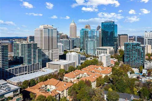 Tiny photo for 955 Juniper Street NE #2119, Atlanta, GA 30309 (MLS # 6942910)