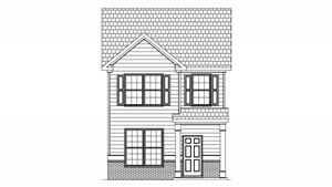Photo of 6331 Olmadison Place, Atlanta, GA 30349 (MLS # 6520911)