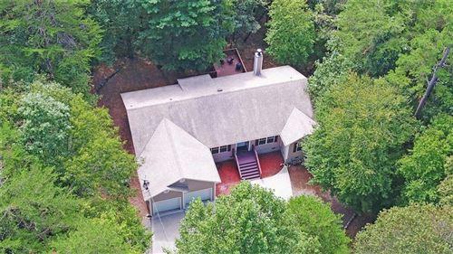 Photo of 4542 Clear Creek Road, Ellijay, GA 30536 (MLS # 6787911)