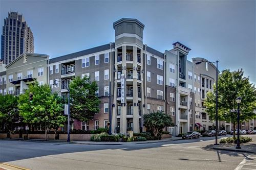 Photo of 390 17TH Street NW #5016, Atlanta, GA 30363 (MLS # 6804911)