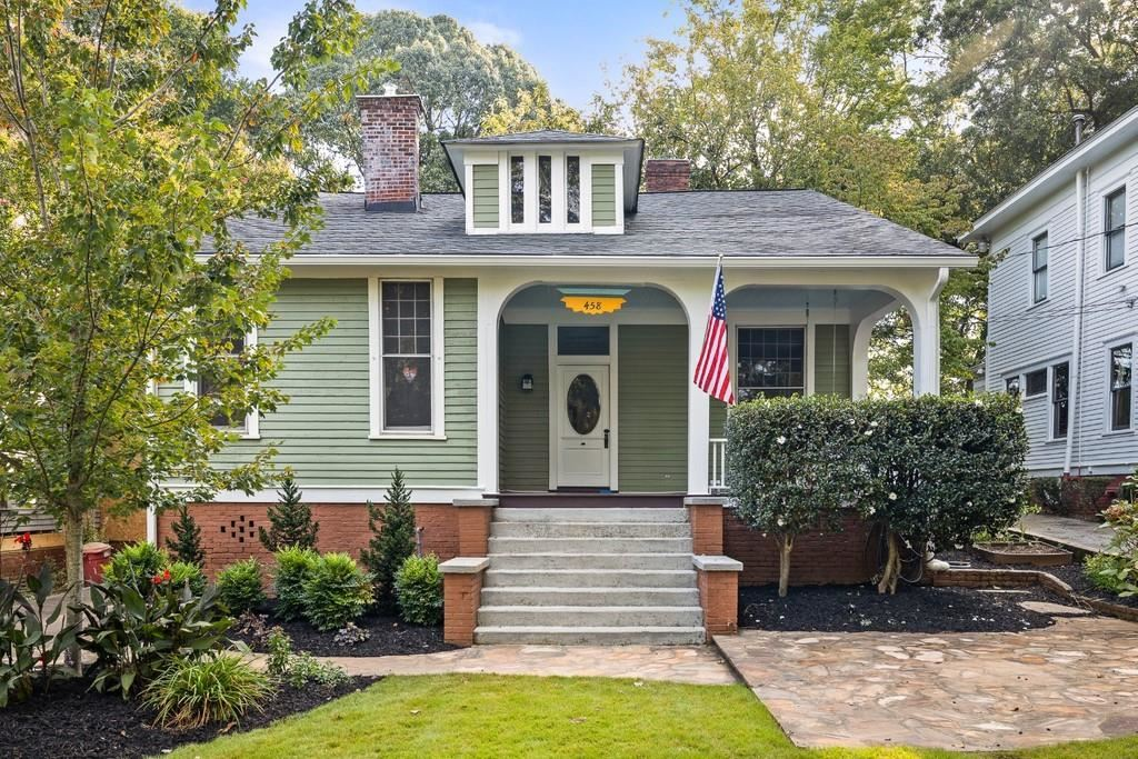 Photo of 458 Park Avenue SE, Atlanta, GA 30312 (MLS # 6790911)