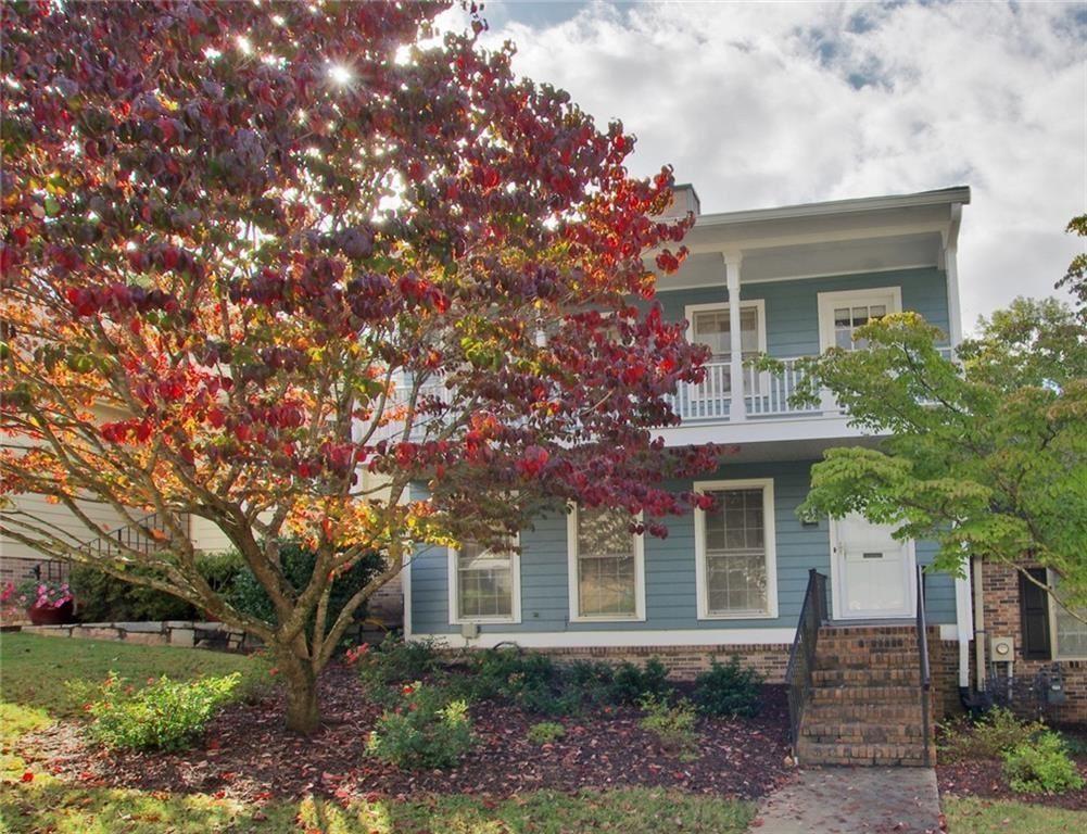Photo of 1524 Brianwood Road #1524, Decatur, GA 30033 (MLS # 6901911)