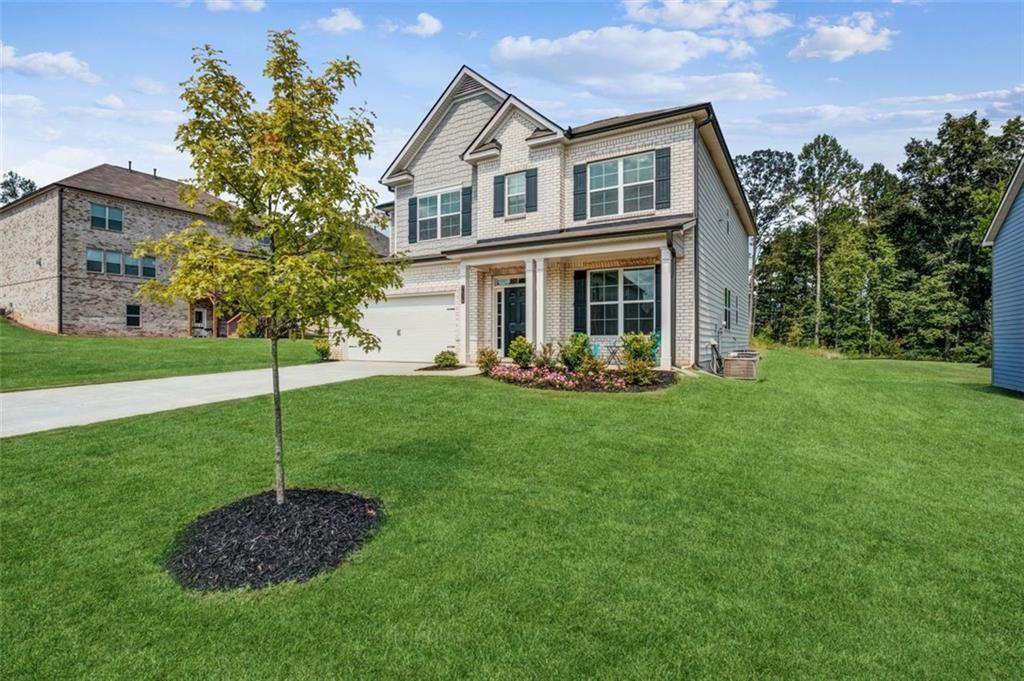 Photo of 7435 EASTON VALLEY Lane, Cumming, GA 30028 (MLS # 6944911)