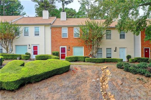 Photo of 199 High Creek Drive, Roswell, GA 30076 (MLS # 6641912)