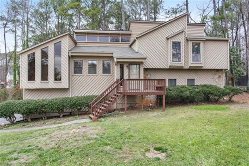 Photo of 2855 Wendy Springs Court NE, Marietta, GA 30062 (MLS # 6666912)