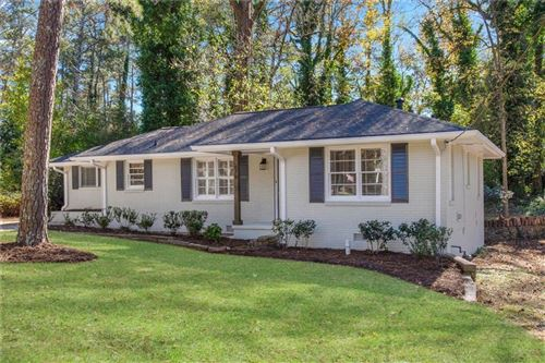 Photo of 679 Pine Valley Road SW, Mableton, GA 30126 (MLS # 6809912)