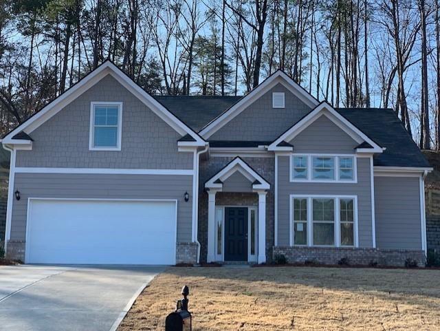 205 Creek View Place, Canton, GA 30114 - MLS#: 6694912
