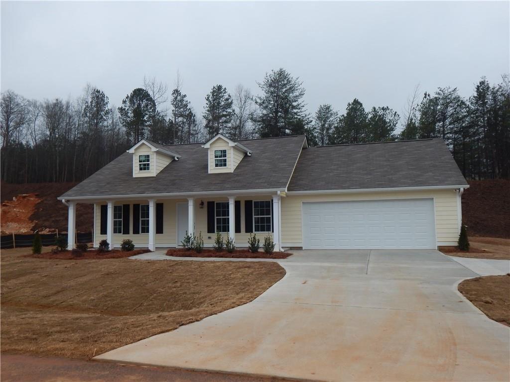 348 Highland Estates, Commerce, GA 30529 - MLS#: 6860912