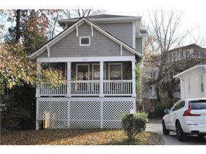 Photo of 1241 Mansfield Avenue NE, Atlanta, GA 30307 (MLS # 5944913)